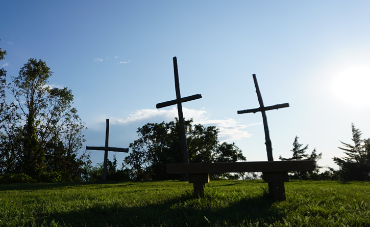 Worship @ Decision Hills