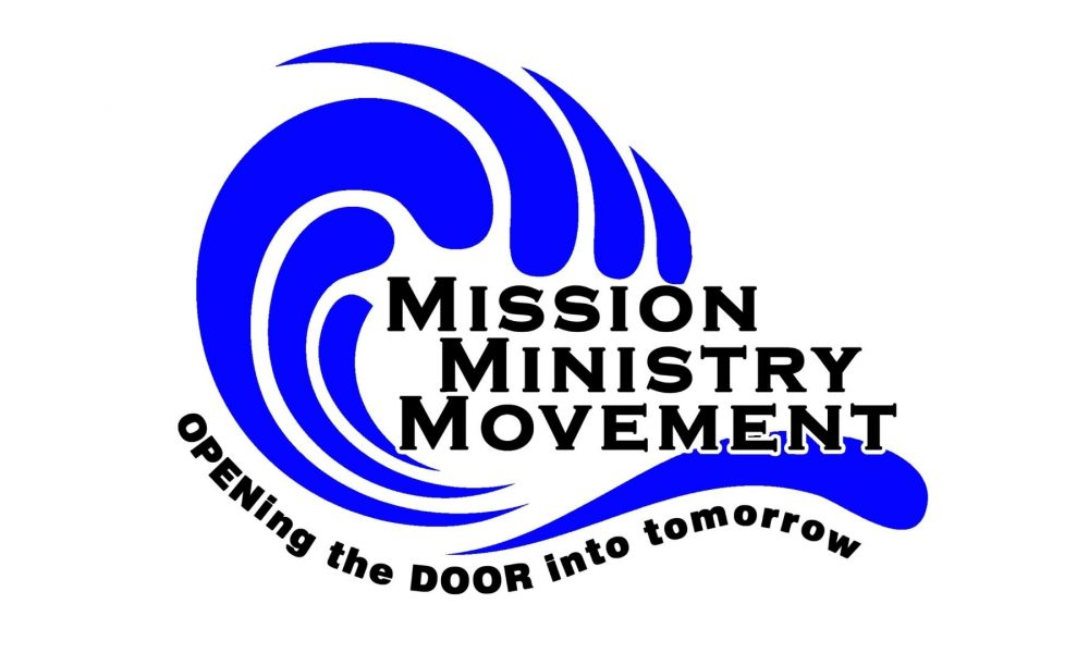 Mission-Ministry-Movement Series